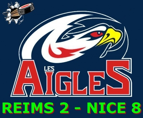 REIMS 2 - NICE 8
