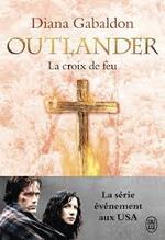 Outlander 5 La croix de feu   Diana Gabaldon