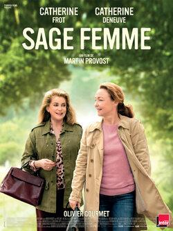 Sage Femme (Film, 2017)