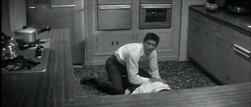 Syndicat du crime, Gang war, Gene Fowler jr., 1958