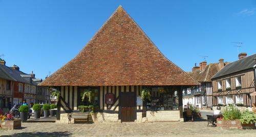 Souvenirs de Normandie