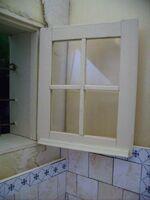 fenêtre construction