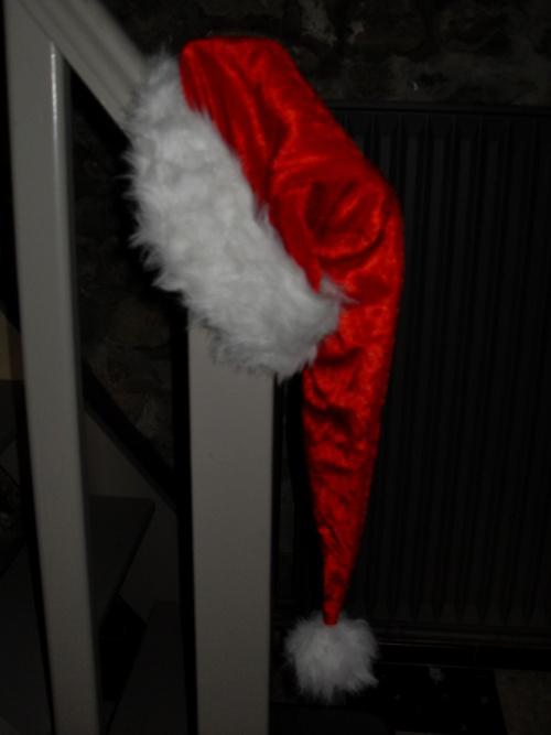 Swap de l'Avent: semaine 2 => du 8 au 16 décembre 2012