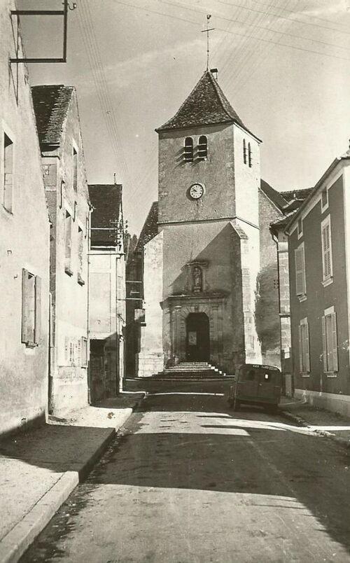 Saint-Martin-sur-Armançon (89)