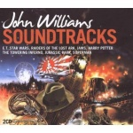 FajyCollection CD 3 JOHN WILLIAMS & DIVERS