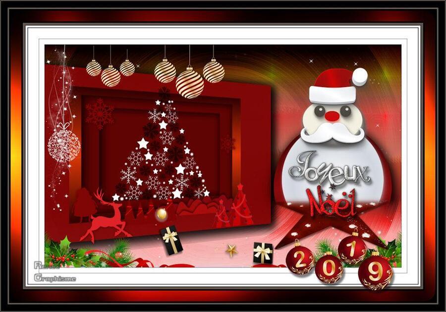 --- Noël 2019 ---