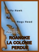 Roanoke, La Colonie Perdue - Documentaire 2016 Histoire