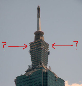 MYSTERY OF THE 101 TOWER