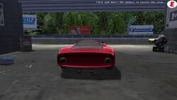 Porsche 906 FIA - 1966