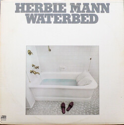 Herbie Mann - Waterbed - Complete LP