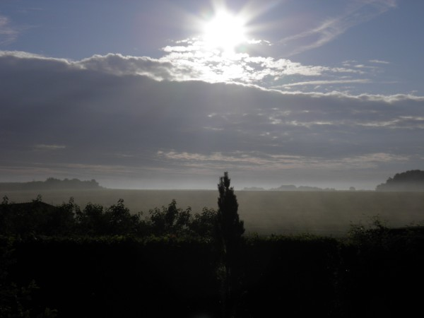 lumière matin