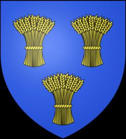 LES REMPARTS DE SAINT-SEVER (Calvados)