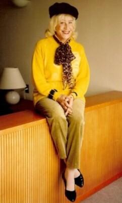 Yvette-en-jaune