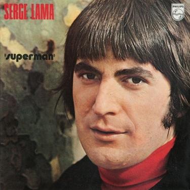 Serge Lama, 1971