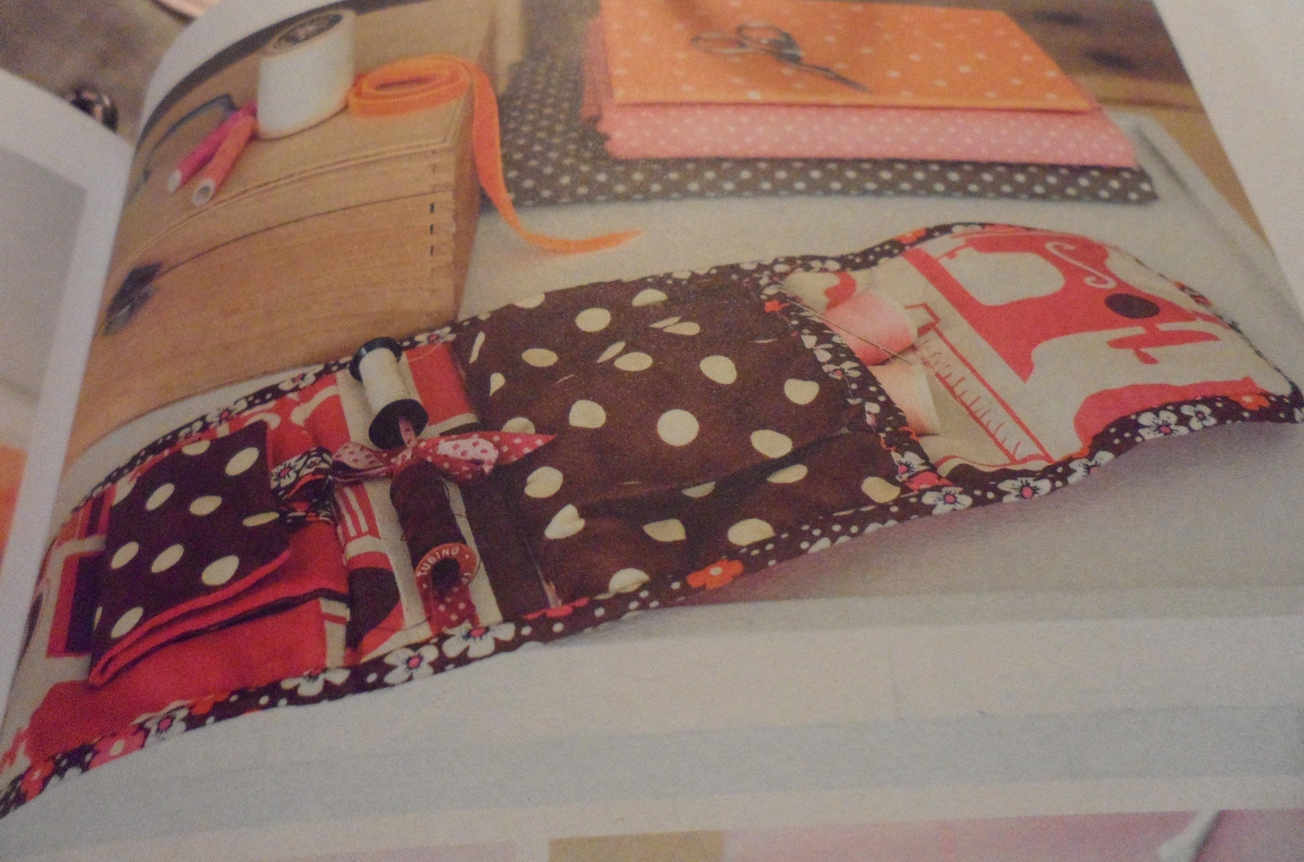 Petit rangement pour le n cessaire de couture wool 39 n 39 knit for Rangement pour couture
