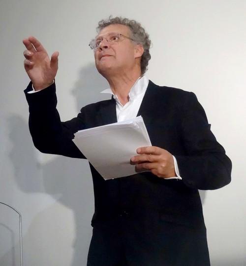 """""""La Seine a de la chance, histoire de Sequana et quelques autres fleuves"""" par le Festival Pierres Vivantes pour Châtillon-Scènes"""