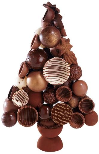 Chocolat ...