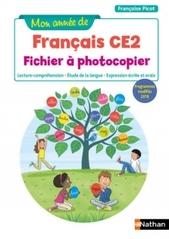 Mon Année de Français CE2 - Nathan - Bilan