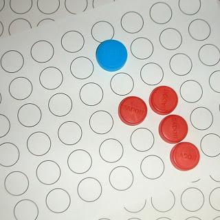 Do a dot ?