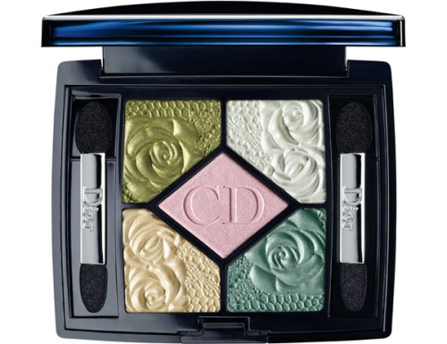 Collection Printemps 2012 Dior