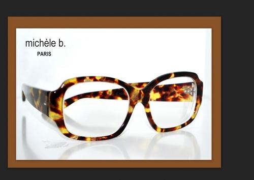 les lunettes d'Audrey Pulvar - la fin