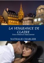 A la rencontre de l'auteure Nathalie Charlier