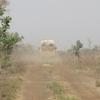 Bénin Parc de la Pendjari