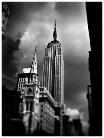 New-York New-York !