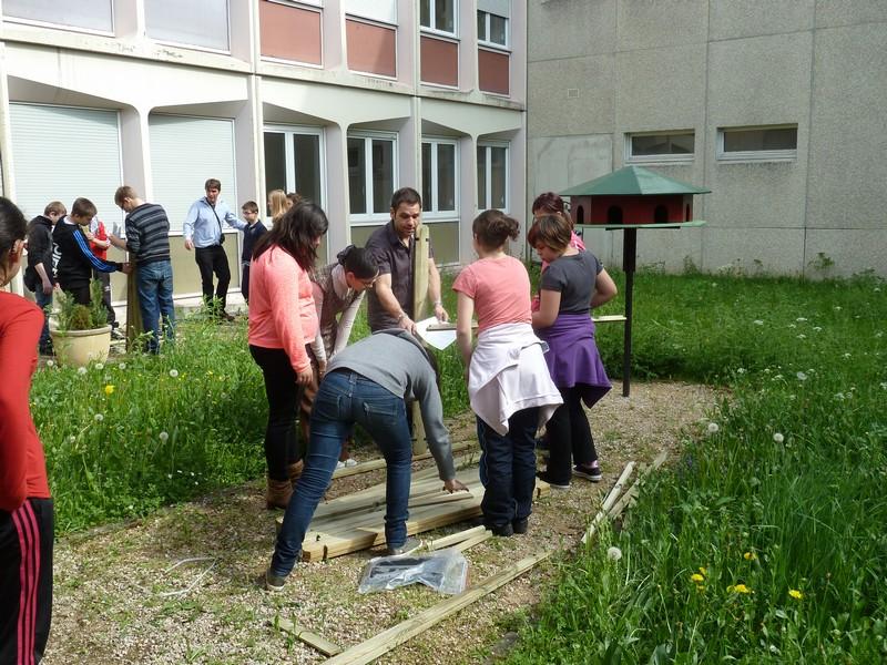 jardin ulis et segpa