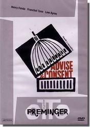 Tempête à Washington (Advise and Consent)