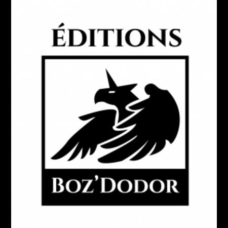 Maisons d'édition partenaires