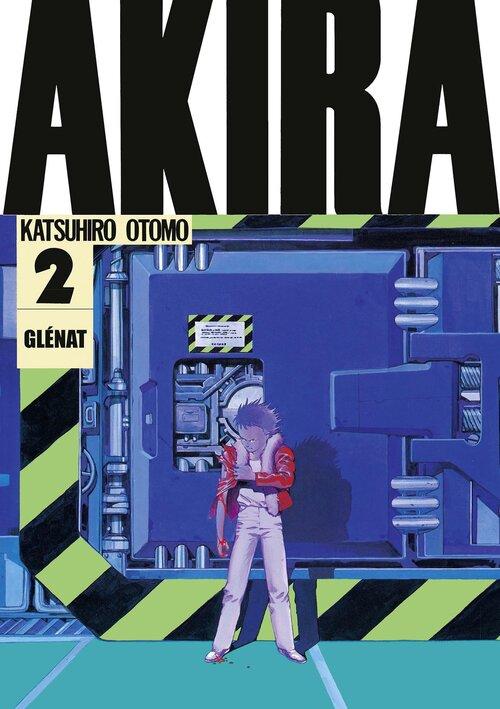 Akira - Tome 02 - Otomo Katsuhiro