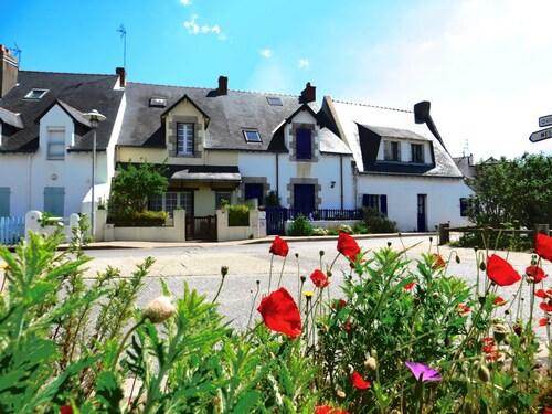 oh  que j'aime la Bretagne !