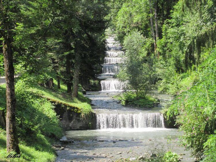 Séjour en Savoie