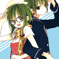 Gumi & Gumo by An (Pixiv1170947)