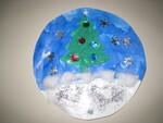 Arts visuels Noël