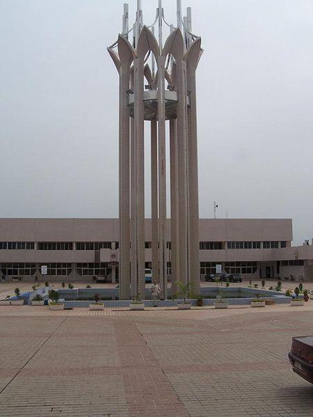Blog de lisezmoi : Hello! Bienvenue sur mon blog!, Le Mali : Bamako