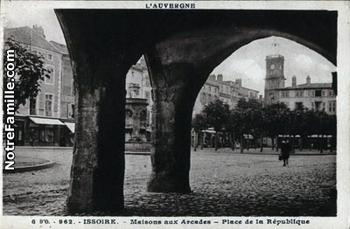 Maisons-aux-Arcades