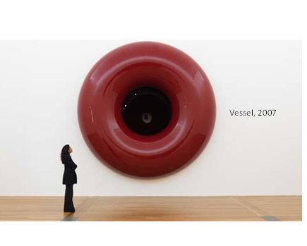 anish kapoor biographie