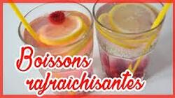 3 recettes de boissons rafraîchissantes pour l'été