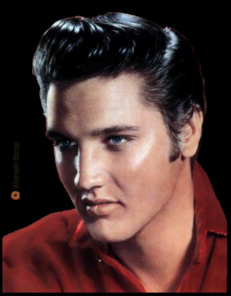 Tubes personnes célèbres page 2 Elvis Presley