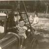 au bord de la marne en 1955