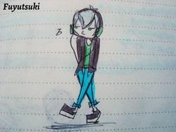 Mes dessins n°30