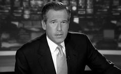 "Brian Williams Raps ""Rapper's Delight"" / Sugar Hill Gang"