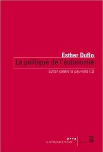 (Esther DUFLO)