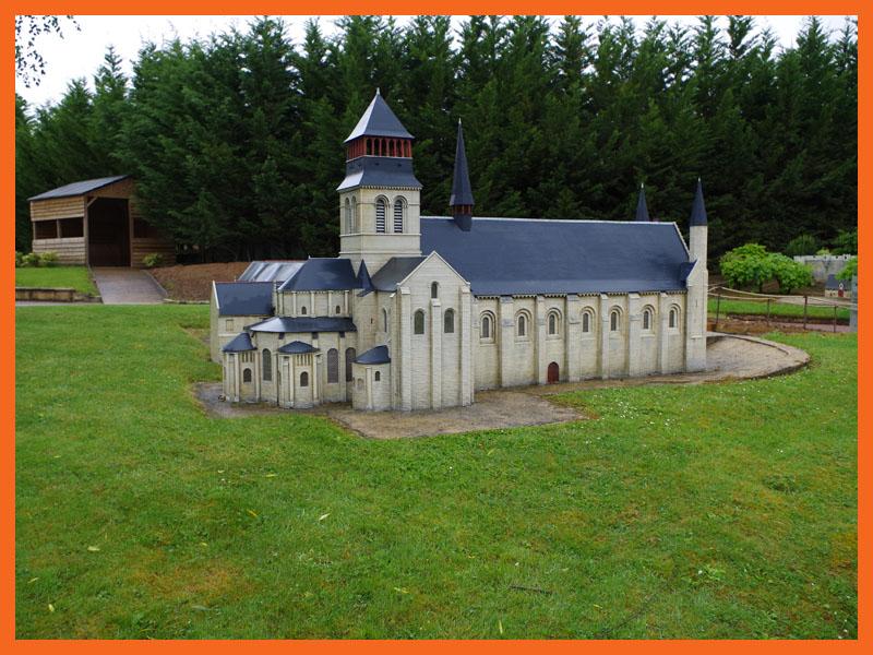Amboise minis Chateaux de la Loire version 2015.1