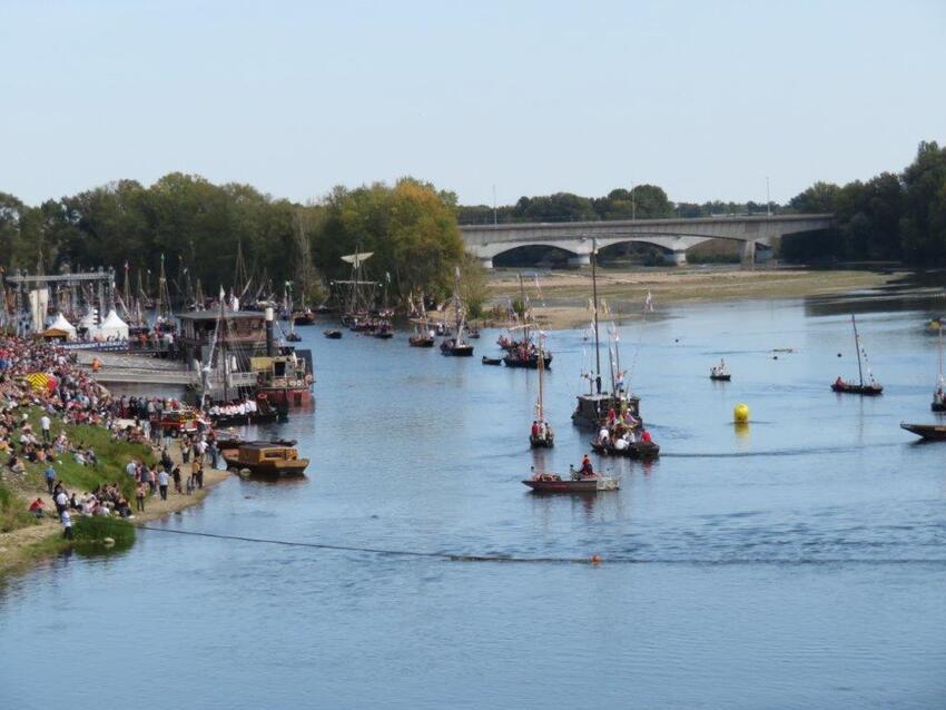 Festival d'Orléans (suite 1)