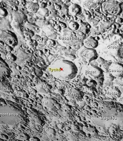 Lune, le 25/11/2012