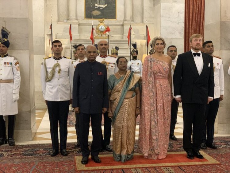 Voyage en Inde - 3