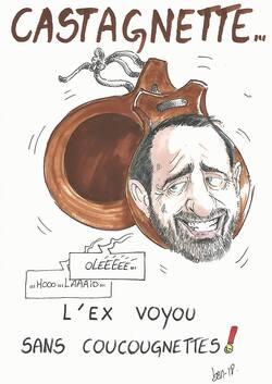 Pendant que les Gilets s'amusent , Macron prépare la plus belle TRAHISON de l'histoire de France!